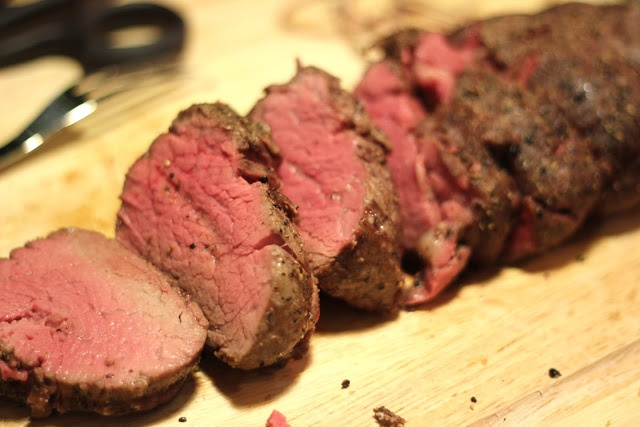 Barefoot Contessa Beef Tenderloin Magnificent With Oven Roasted Beef Tenderloin Recipes Picture