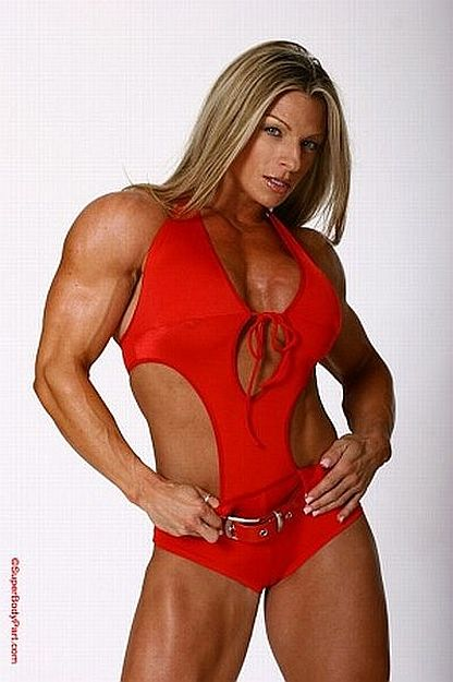 Debi Laszewski | Female Fitness | Pinterest