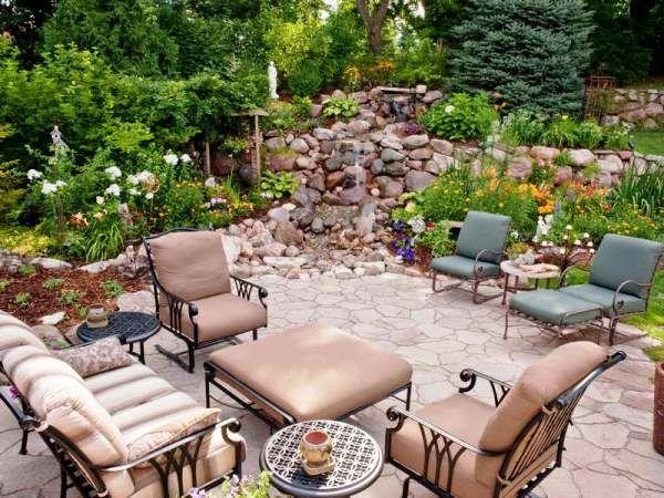 backyard landscaping ideas on a budget my dream backyard