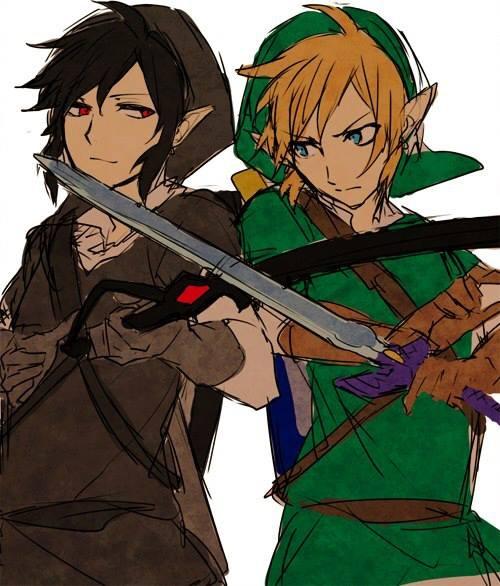 vs evil swords - photo #47