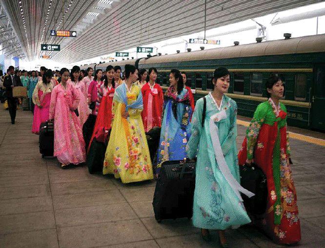 Korean Customs and Beliefs