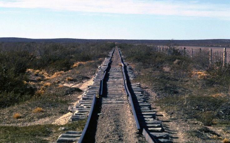 Pin by Robert Rogoski on Abandoned/forgotten Railroad tracks | Pinter ...