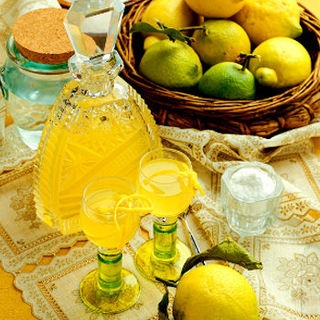 Limoncello | Appetizers | Pinterest