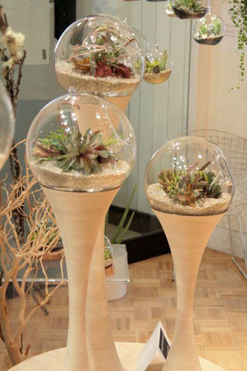 Unique Pottery Indoor Plant Pots Plants Gardening