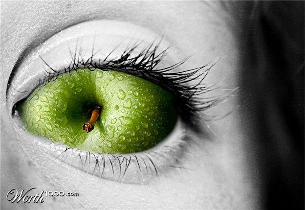 Apple of My Eye (version 2) | Idioms & figurative language - school ...