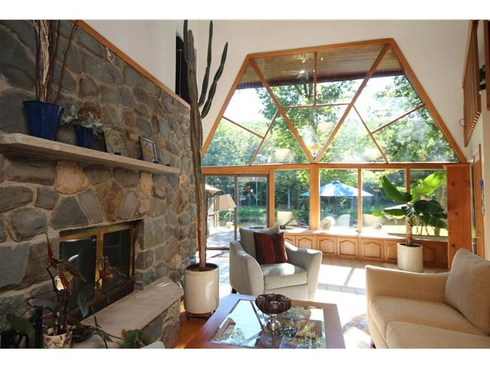 interior dome house  house ideas  Pinterest