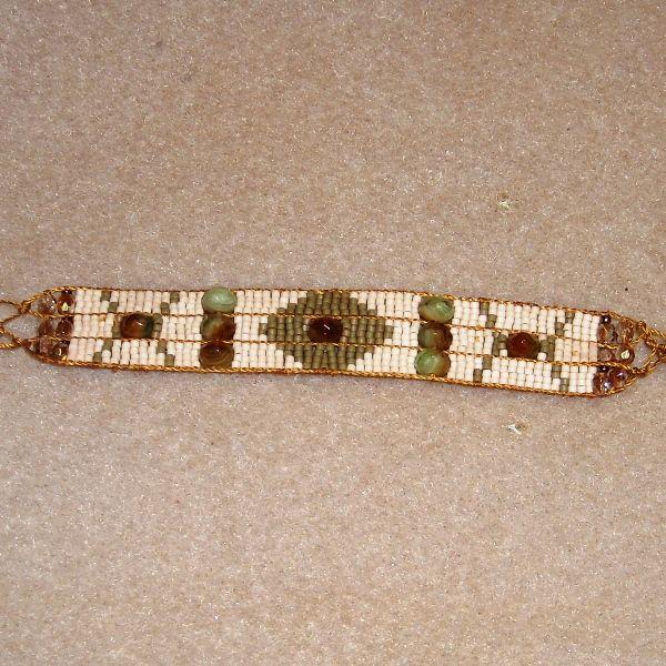 loom bead bracelet search loom work