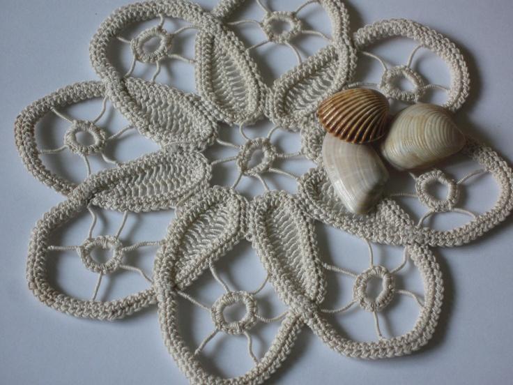 Crochet P : Crochet Macrame Home Decor 2