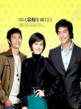 Ma Nữ Yu hee – Yoo hee