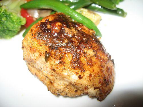 Spicy Garlic Lime Chicken | Dinners | Pinterest
