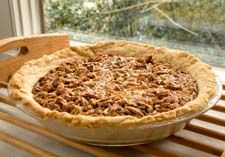 Classic Southern Pecan Pie | Autumn or Fall | Pinterest