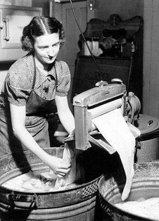 Revolutionize Your Laundry Routine...