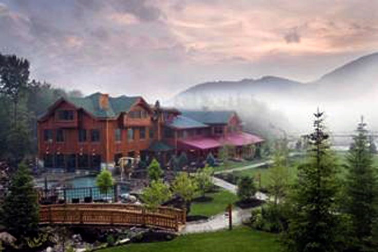 great wilderness resort wisconsin dells