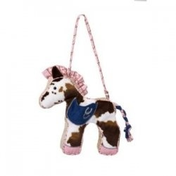 horse crazy girl? A cute horse purse is just what you need! Horse ...