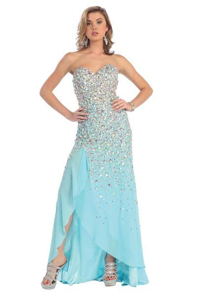 Consignment shops that buy prom dresses