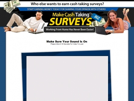 Make Cash Taking Surveys | Cash Survey | Pinterest