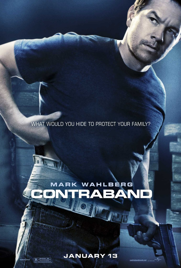 contraband awesome movie