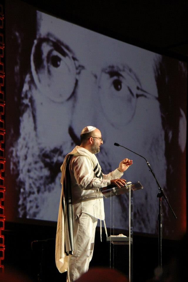 rosh hashanah news article