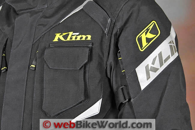 Klim Motorcycle Jacket jackets
