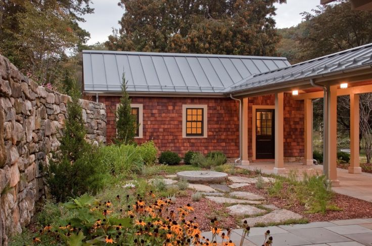 Nice Covered Walkway For the yard Pinterest