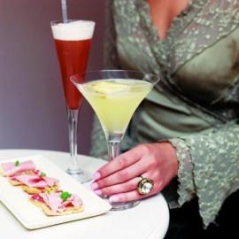 limoncello & prosecco | Favorite recipes | Pinterest