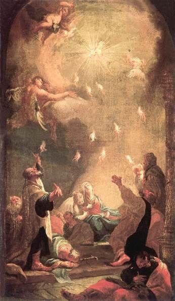 day of pentecost john macarthur