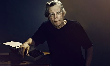 Stephen King to publish two novels in 2014