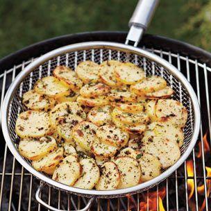 smoky potato gratin from williams-sonoma http://www.williams-sonoma ...