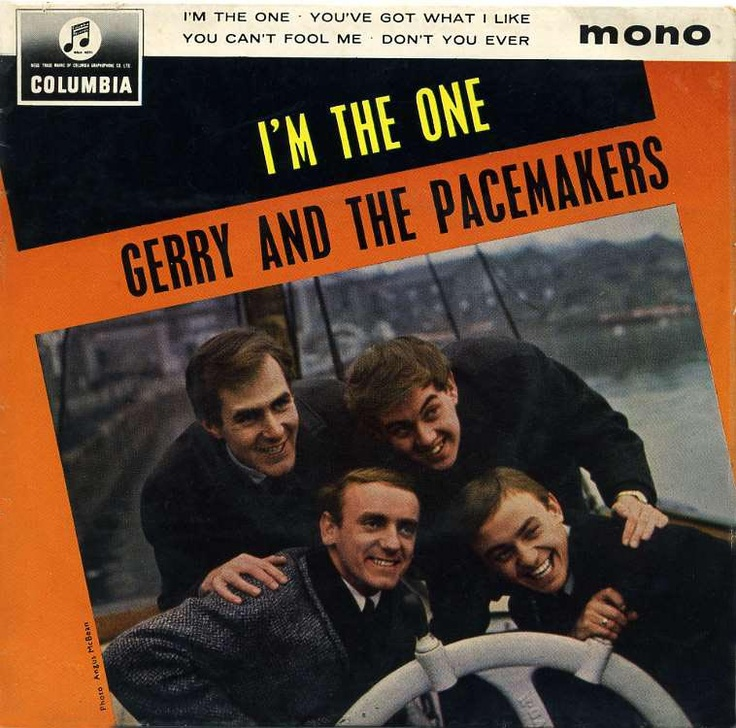 Gerry And The Pacemakers I Like It