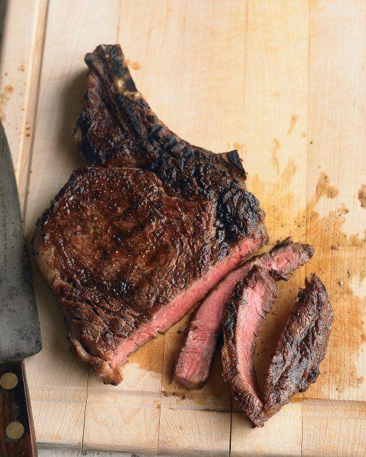 how to cook the perfect medium rare sirloin steak