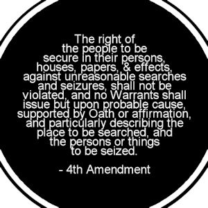 4th Amendment - Basics The right of the people to be secure in their ...