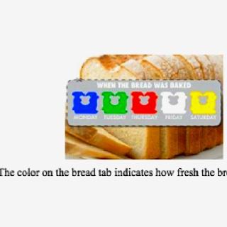 bread freshness ideas