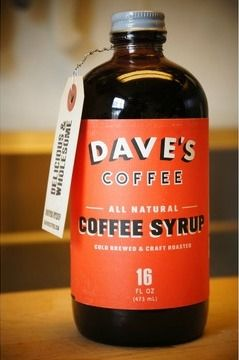 Coffee Cabinets (Rhode Island-Style Coffee Milkshakes ...