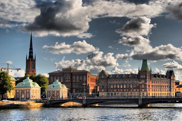 The Most Beautiful Cities In Scandinavia