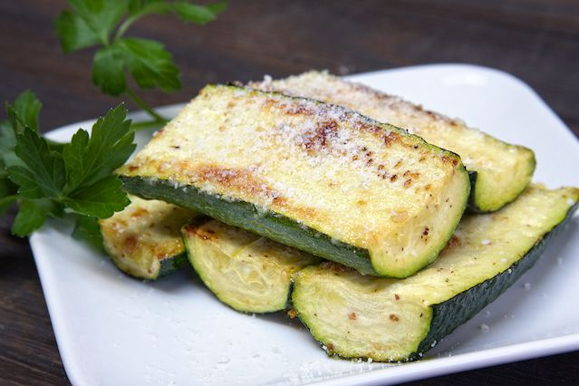 Sauteed Zucchini - livelovepasta