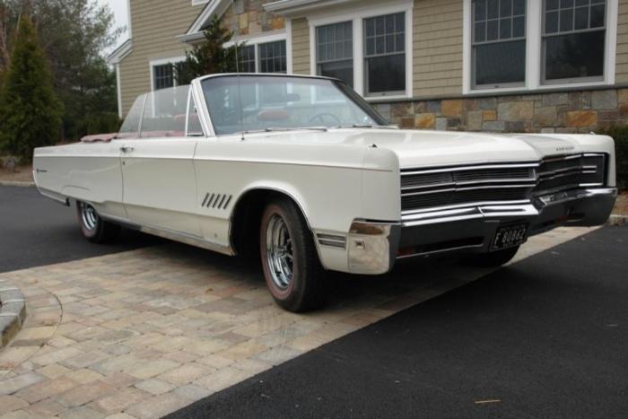 Chrysler For Sale Hemmings Motor Autos Weblog