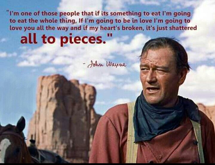 Mclintock quotes