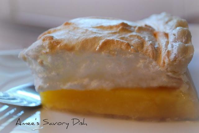 citrus twist...orange meringue pie | Food | Pinterest