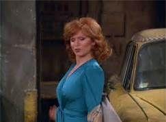 Taxi Marilu Hen... Marilu Henner Taxi