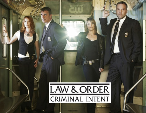 "imdb law and order criminal intent anti-thesis The third installment of the ""law & order"" franchise takes viewers deep into the minds of its criminals law & order: criminal intent anti-thesis s2e3."