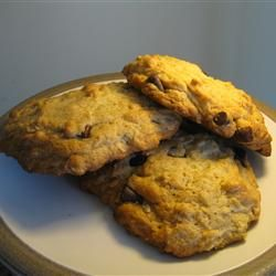 Jumbo Breakfast Cookies Allrecipes.com | Cook Book | Pinterest