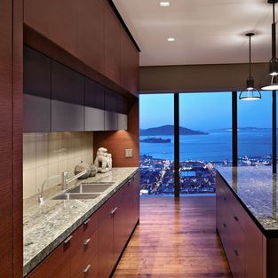 Modern kitchen design ideas pictures remodel and decor