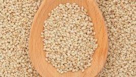 Quinoa, the Gluten Free Super Grain Warm & Nutty Cinnamon Quinoa http ...