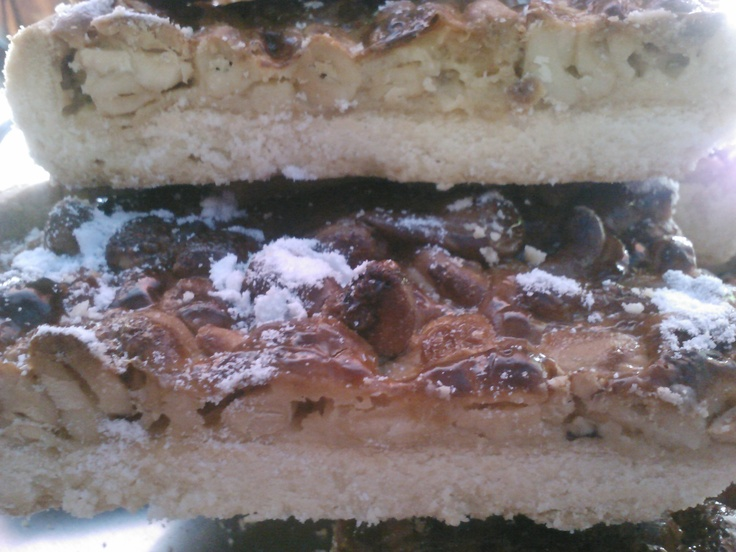Salted cashew caramel bars | Our Favorite Desserts | Pinterest