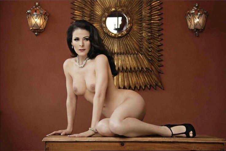 Lourdes Munguia Playboy