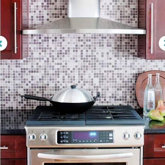 kitchen backsplash idea welcome home pinterest kitchen backsplash for the home pinterest