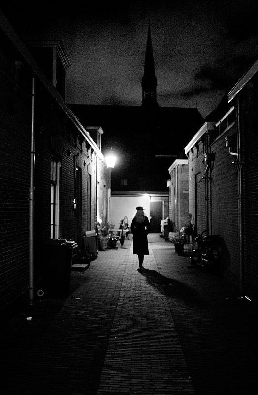 Dark Nights - Dark Nights
