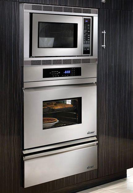 Already have a wall oven (circa 1974). Need a micro, oven, warming ...