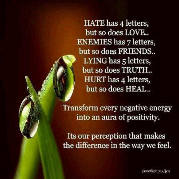 Negative Energy Quotes. QuotesGram
