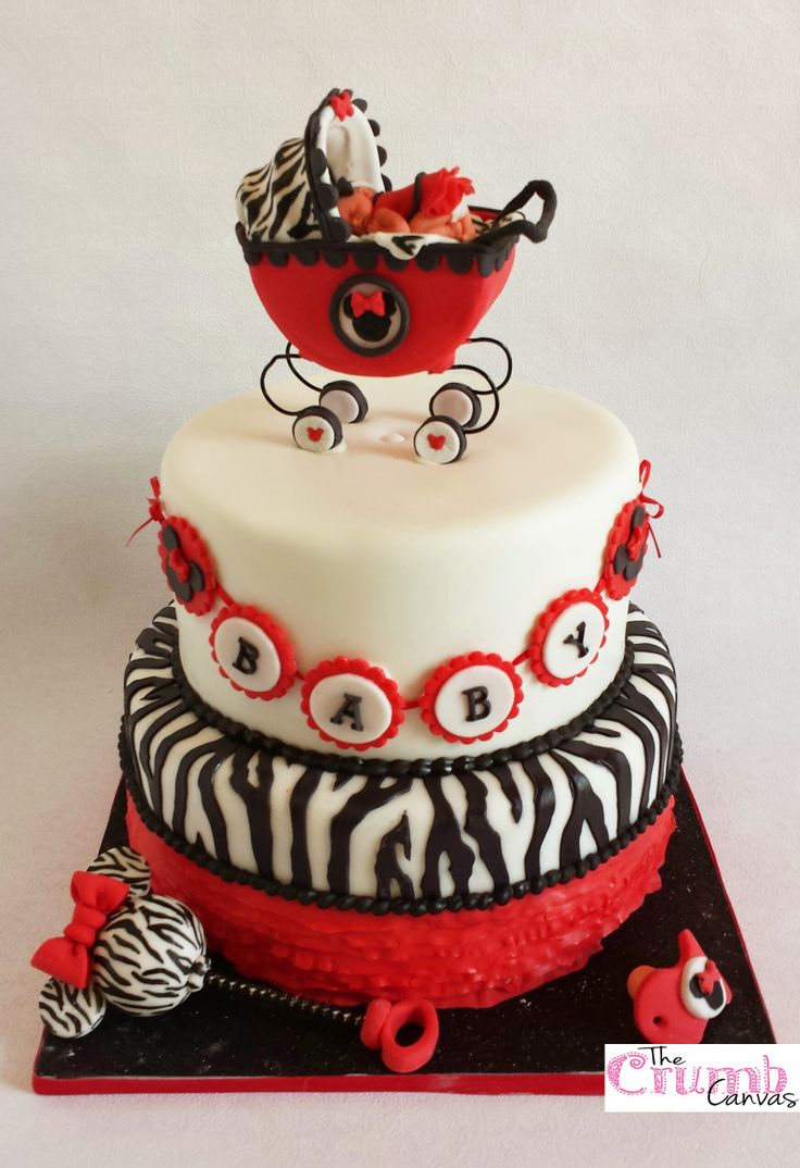 minnie mouse baby shower baby shower cakes pinterest